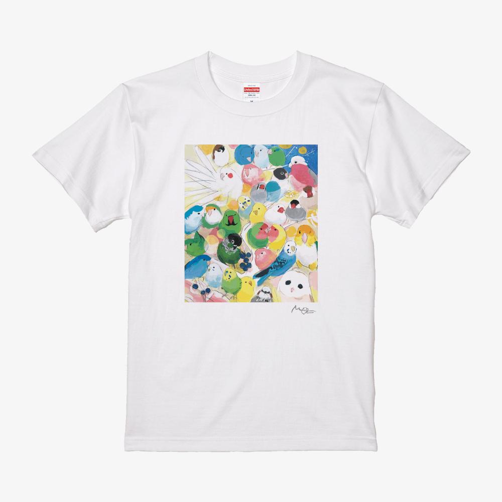 Tシャツ(Paradise)
