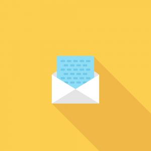 メッセージカードサービス
