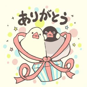 """日頃のちいさな""""ありがとう""""を贈ろう「giftee」BIRDSTORYイラストのギフトカードが登場!"""