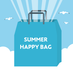 SUMMER HAPPY BAG 夏の福袋 BIRDSTORY
