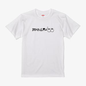 Tシャツ(torinotorio / MANERU)
