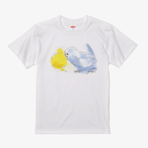 Tシャツ(オクムラミチヨ / すき♡すき)